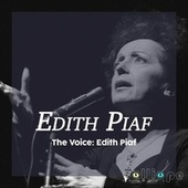 The Voice: Edith Piaf de Edith Piaf