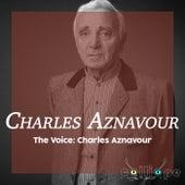 The Voice: Charles Aznavour de Charles Aznavour