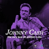 The Very Best Of: Johnny Cash by Johnny Cash