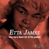 The Very Best Of: Etta James by Etta James