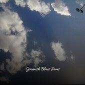 Greenish Blues Jams by Various Artists