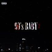 90's Baby 2 fra RGM Retro
