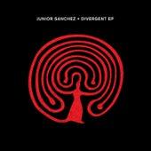 Divergent EP by Junior Sanchez
