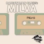 Rare Italian Oldies: Milva von Milva