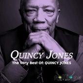 The Very Best Of: Quincy Jones by Quincy Jones