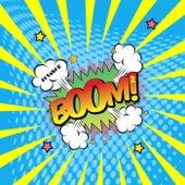 Boom! 2 de Various Artists