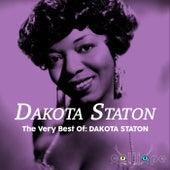 The Very Best Of: Dakota Staton von Dakota Staton
