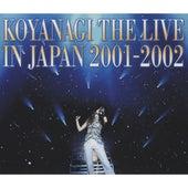 Koyanagi the Live in Japan 2001-2002 by Yuki Koyanagi