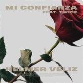 Mi Confianza (Acoustic) de Helmer Veliz