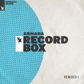 Armada Record Box - REMIXED I by Various Artists