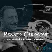 The Best Hits: Renato Carosone by Renato Carosone