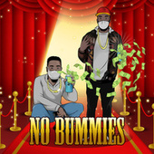 No Bummies by RCB Cook