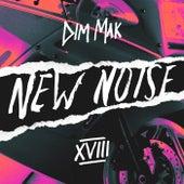 Dim Mak Presents New Noise, Vol. 18 de Various Artists