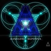 Future Techno von Alexandra