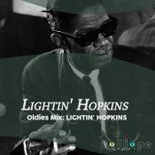Oldies Mix: Lightin' Hopkins by Lightnin' Hopkins