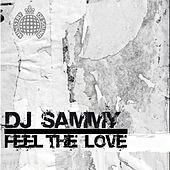Feel The Love von DJ Sammy