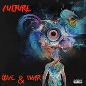 Love & War de Culture