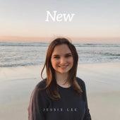 New von Jessie Lee