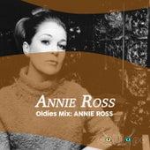 Oldies Mix: Annie Ross di Hugh Bryant