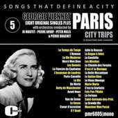 Songs That Define a City; Paris, Volume 5 von Georgie Viennet