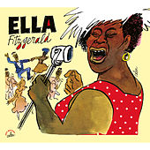 CABU Jazz Masters - Une Anthologie 1948-1955 by Ella Fitzgerald