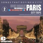 Songs That Define a City; Paris, Volume 2 by Eddie Barclay