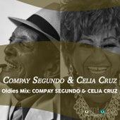 Oldies Mix: Compay Segundo & Celia Cruz von Compay Segundo