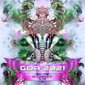 Goa 2021, Vol.2 by Dj Bim