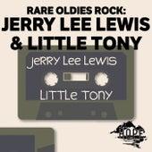Rare Oldies Rock: Jerry Lee Lewis & Little Tony von Jerry Lee Lewis