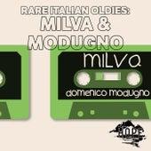 Rare Italian Oldies: Milva & Modugno von Milva