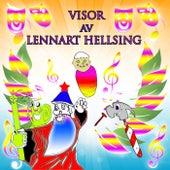 Visor av Lennart Hellsing för små Barn by Piccolo-ensemblen
