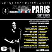 Songs That Define a City; Paris, Volume 4 de Zizi Jeanmaire