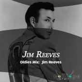 Oldies Mix: Jim Reeves by Jim Reeves