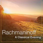 Rachmaninoff: A Classical Evening de 篠崎史子(ハープ)