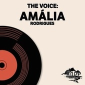 The Voice: Amália Rodrigues de Amália Rodrigues