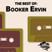 The Best Of: Booker Ervin by Booker Ervin