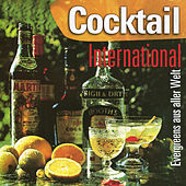 Cocktail International by Das Orchester Claudius Alzner