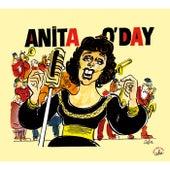 CABU Jazz Masters: Anita O'Day by Anita O'Day