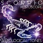 Scorpio Horoscope Astrological Tones by Levantis
