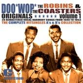 Doowop Originals, Volume 1 de Various Artists