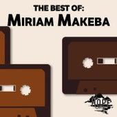 The Best Of: Miriam Makeba de Miriam Makeba