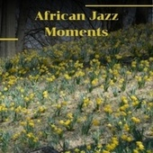 African Jazz Moments by Various Artists