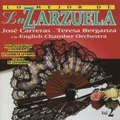 Lo Mejor de la Zarzuela Vol.2 by Various Artists