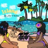 Island fra Ace