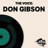 The Voice: Don Gibson de Don Gibson