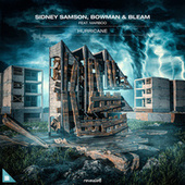 Hurricane by Sidney Samson