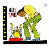 CABU Jazz Masters: Miles Davis van Miles Davis
