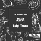 The Very Best Song: Italian Music of Luigi Tenco fra Luigi Tenco
