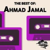 The Best Of: Ahmad Jamal by Ahmad Jamal