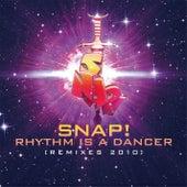Rhythm Is A Dancer Remixes 2010 von Snap!